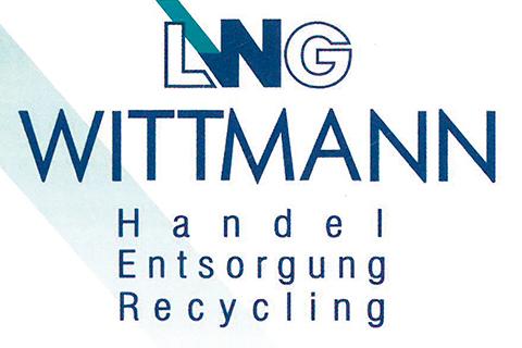 Gründung der Lorenz Wittmann GmbH: Geschäftsführer Lorenz Wittmann