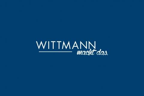 Das Wittmann Recycling Logo